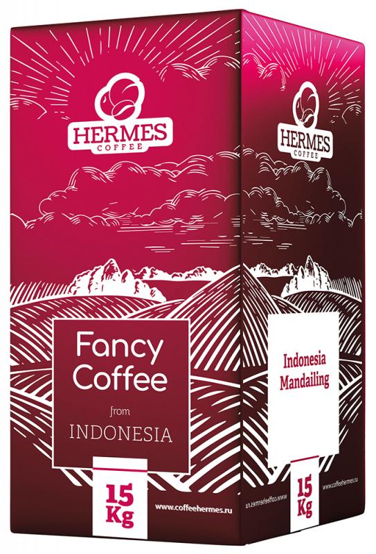 Arabica Mandailing Natal Sumatra