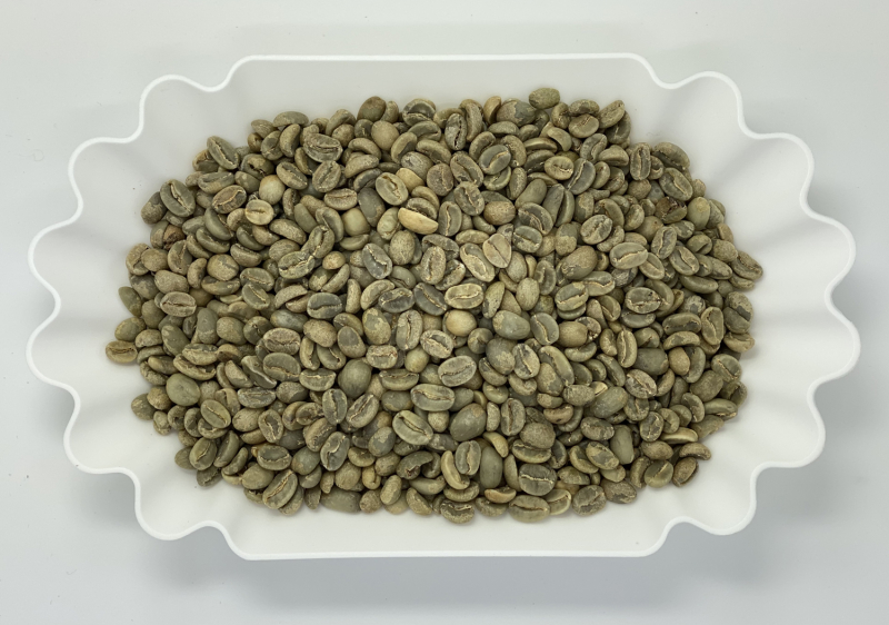 Washed Arabica Java Preanger