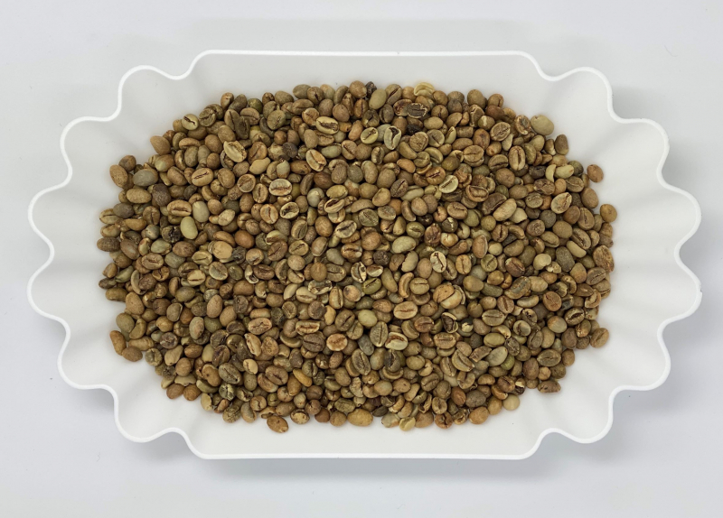 Uganda Robusta Selected
